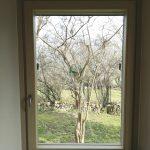 Finestra in legno alluminio internorm chiavari