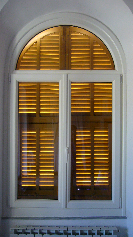Gallery isolandia finestre internorm genova - Finestre pvc genova ...