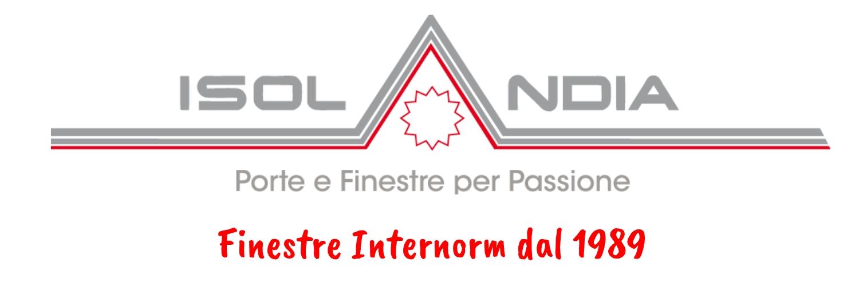 Finestre Internorm Genova
